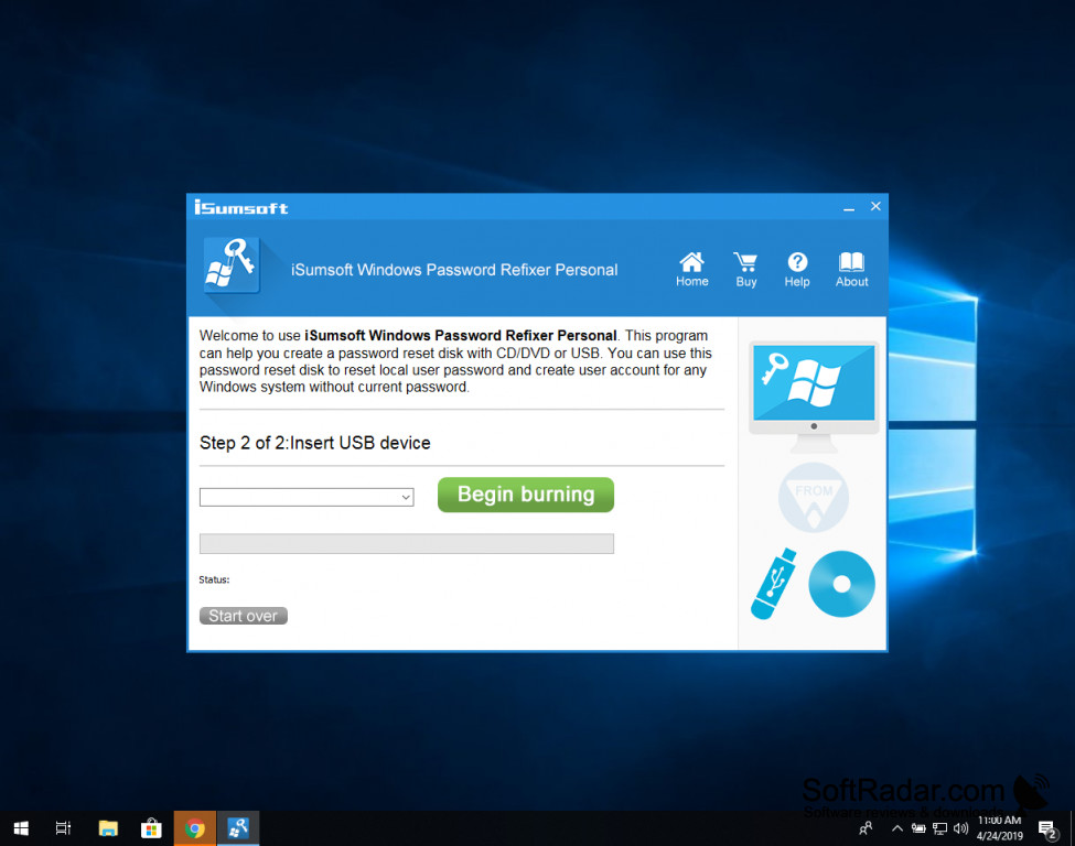 How to Reset Windows Password on a PC – A Step by Step Guide to Getting it Working Again