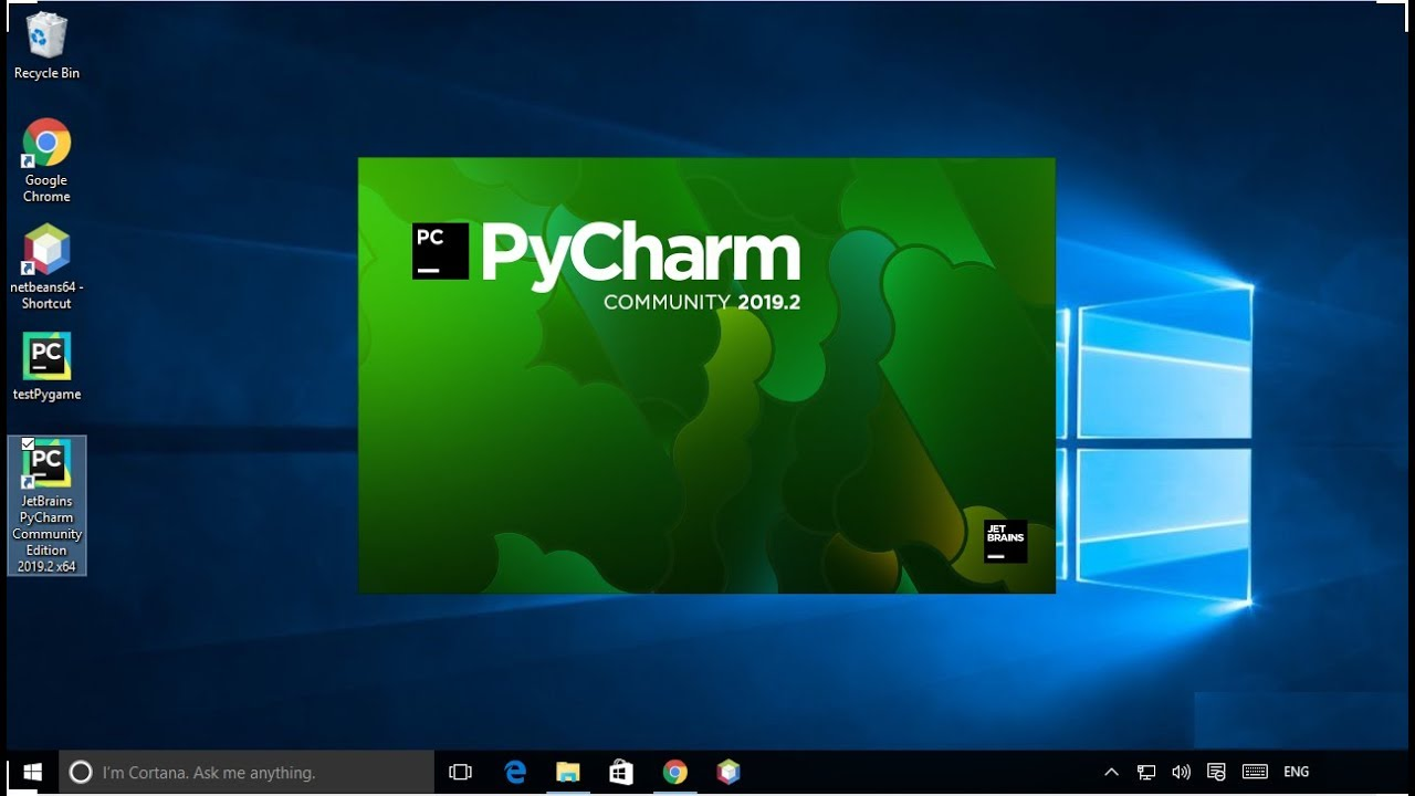 PyCharm Review – PyCharm is a professional integrated development environment