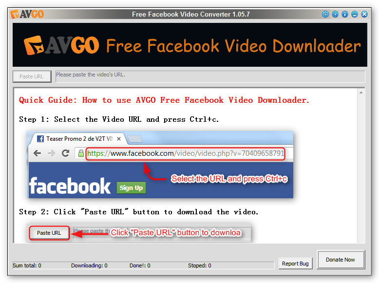 Free Facebook Video Downloader for Mac OS X – How to Choose One