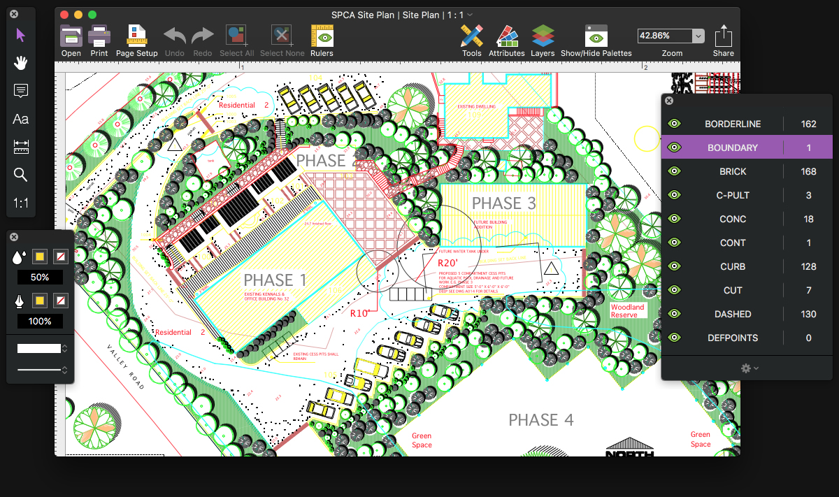 What Are Some of the Key Features of the Best Free DWG Viewer Software?